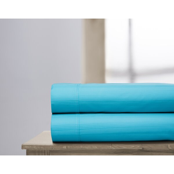 400 Thread Count 100% Cotton Sheet Set by Ardor Home